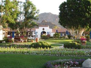 la quinta landscaping company