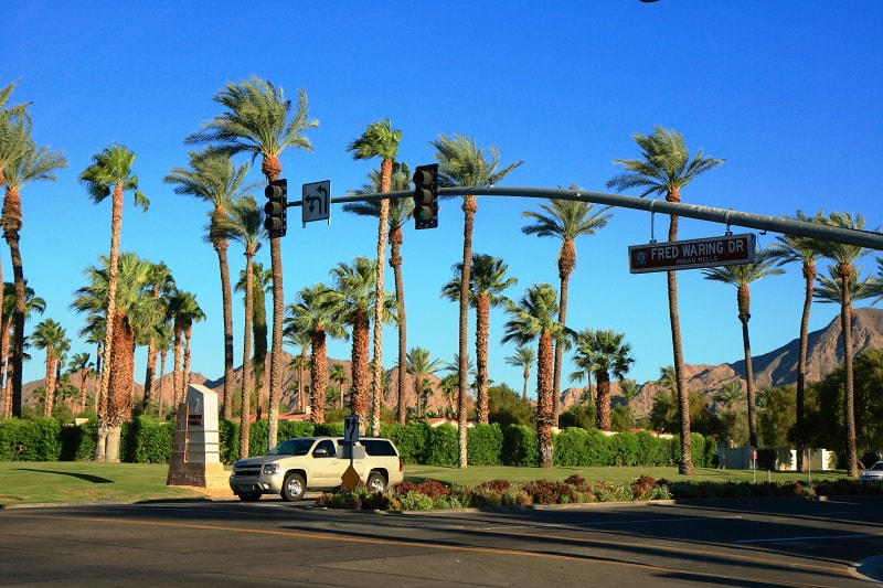 Rancho Mirage landscaping experts