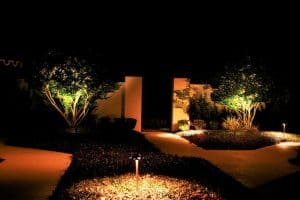 landscape lighting guide